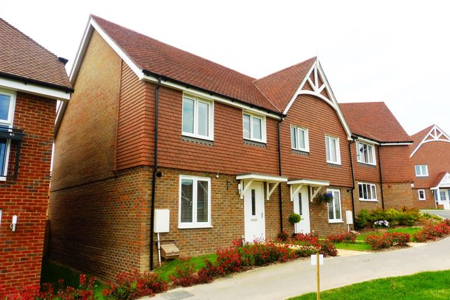 Thumbnail Property to rent in Nettle Grove, Lindfield, Haywards Heath
