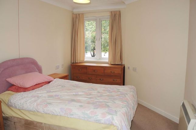 Bedroom of Yorktown Road, College Town, Sandhurst GU47