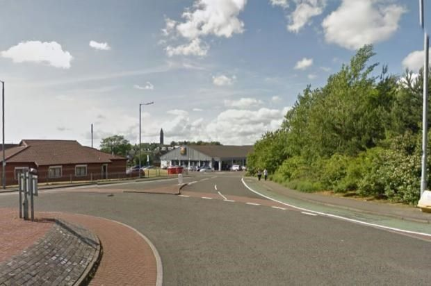 Thumbnail Land for sale in Crookston Road, Glasgow
