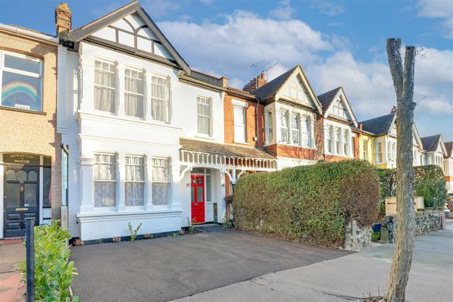 4 bed terraced house for sale in Surbiton Road, Southend-On-Sea SS2