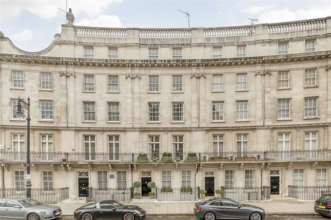 Thumbnail Property for sale in Wilton Crescent, London