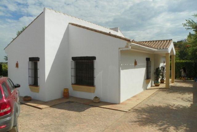 Picture 042 of Spain, Málaga, Alhaurín El Grande