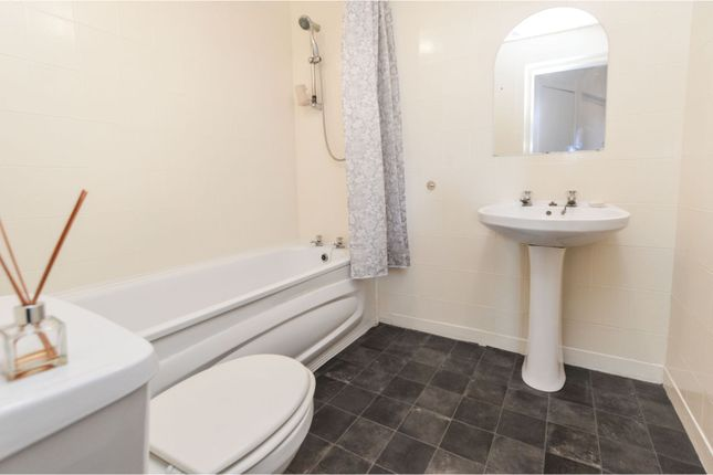Bathroom of Tollcross Road, Glasgow G32
