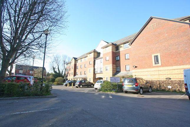 Front of Stourbridge, Wollaston, Belfry Drive, Liddiard Court DY8
