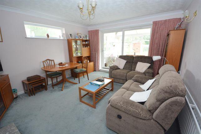 Lounge of Village Road, Clifton Village, Nottingham NG11