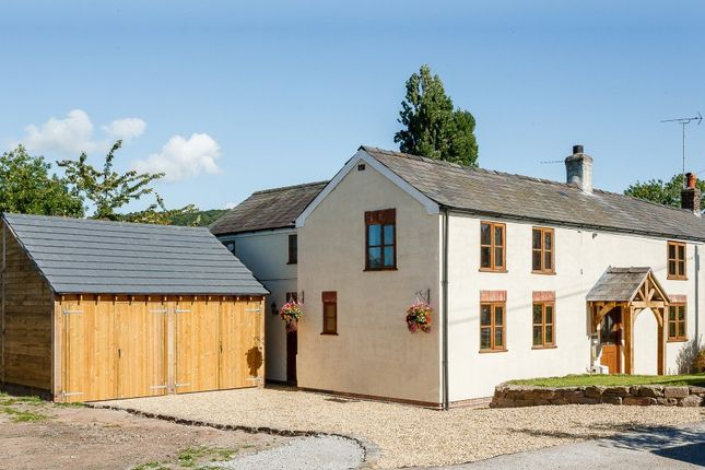 Thumbnail Cottage for sale in Proffits Lane, Frodsham