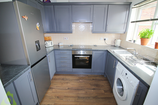Kitchen of Church Street, Westhoughton, Bolton BL5