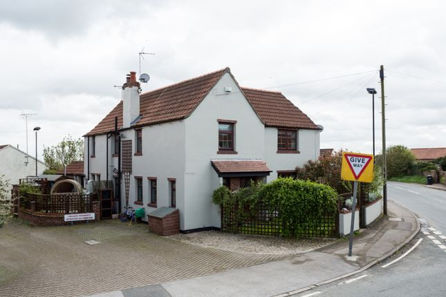 Thumbnail Detached house for sale in Rudgate, Whixley, York