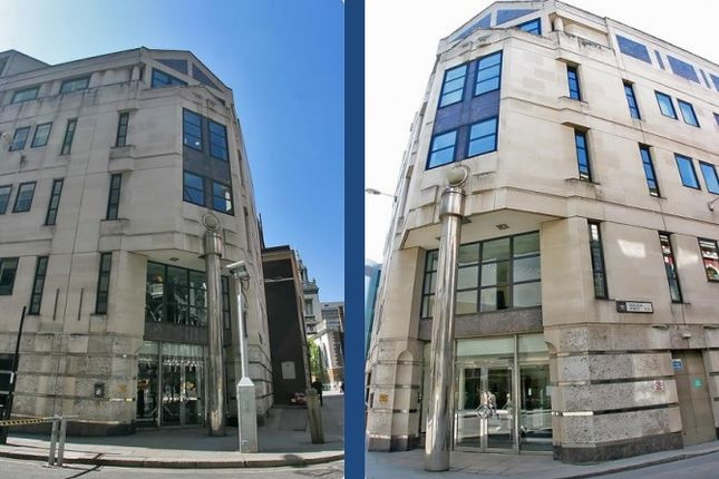 Thumbnail Office to let in Dowgate Hill, London