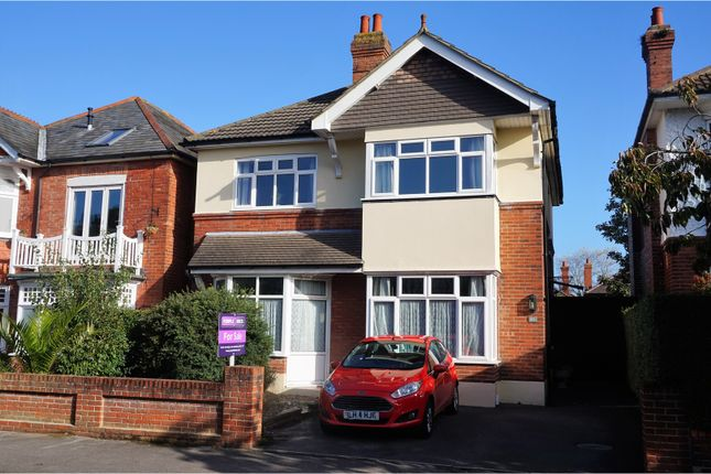 4 bed detached house for sale in Fitzharris Avenue, Bournemouth
