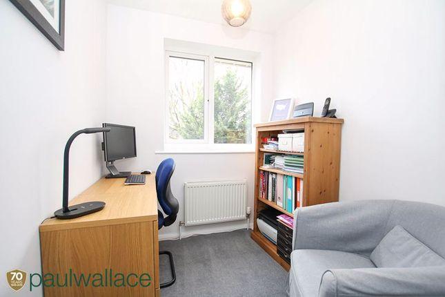 Bedroom Three of Beeston Drive, Cheshunt, Waltham Cross EN8