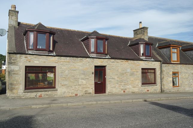 Thumbnail Semi-detached house for sale in Fife Street, Keith