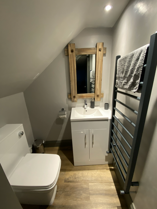 Thumbnail End terrace house for sale in Star Street, Moffat, Scotland