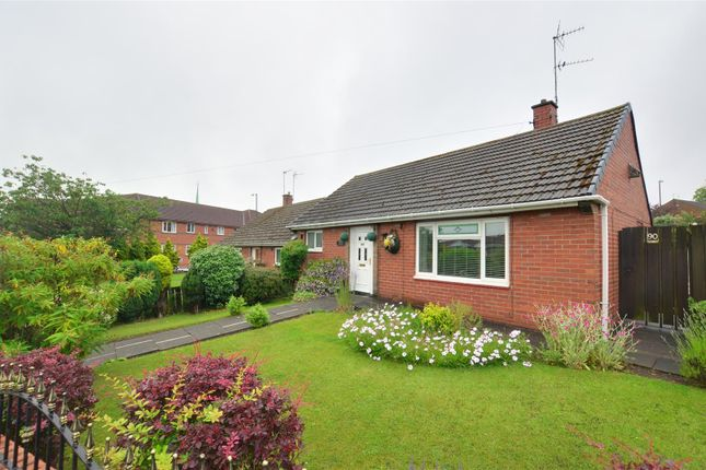 Thumbnail Bungalow for sale in Rotherfield Road, Redhouse, Sunderland