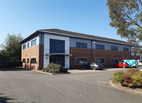 Thumbnail Office for sale in Stonehouse Park, Stonehouse, Glos
