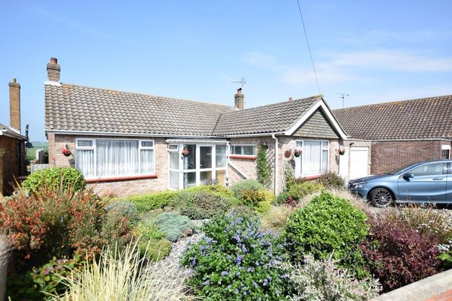 Thumbnail Detached bungalow for sale in Fleetwood Avenue, Holland-On-Sea, Clacton-On-Sea