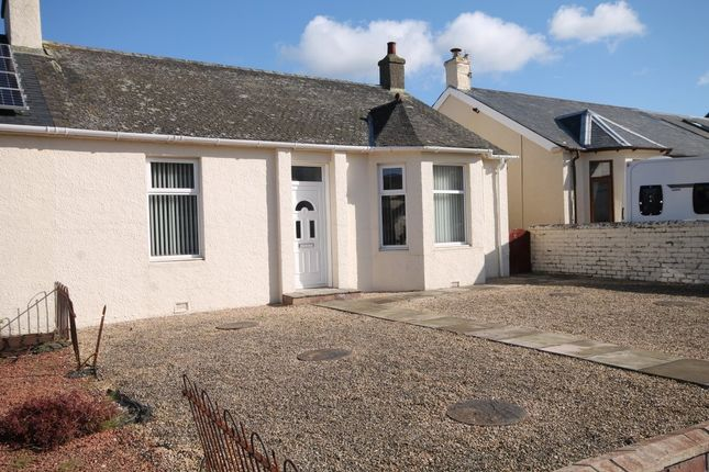 Thumbnail Semi-detached house to rent in Lansdowne Road, Ayr