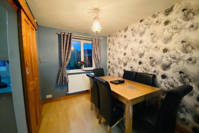 Dining Room of Quick Hill Road, Stenson Fields, Derby DE24