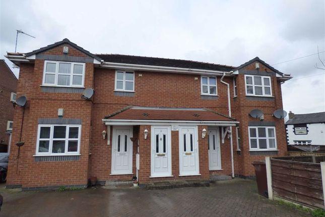 2 bed flat to rent in Earnshaw Close, Ashton-Under-Lyne OL7