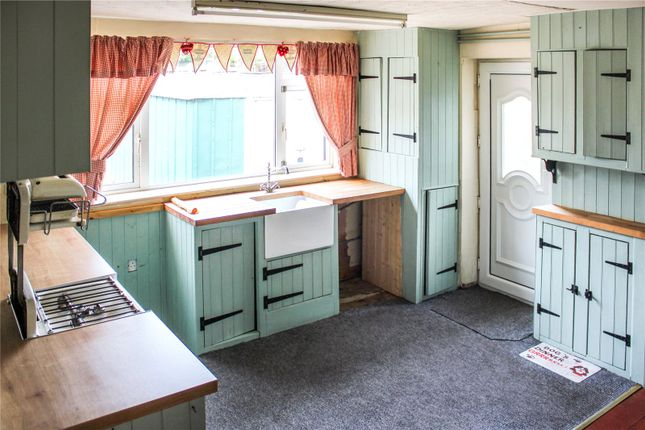 Kitchen of Mortimer Way, Leicester LE3