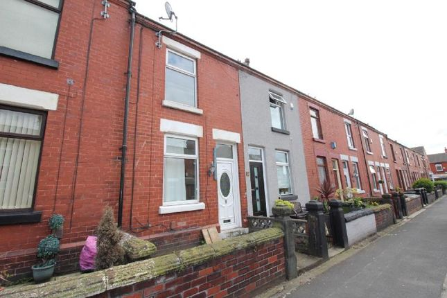 Thumbnail Terraced house to rent in Gladstone Street, West Park, St Helens