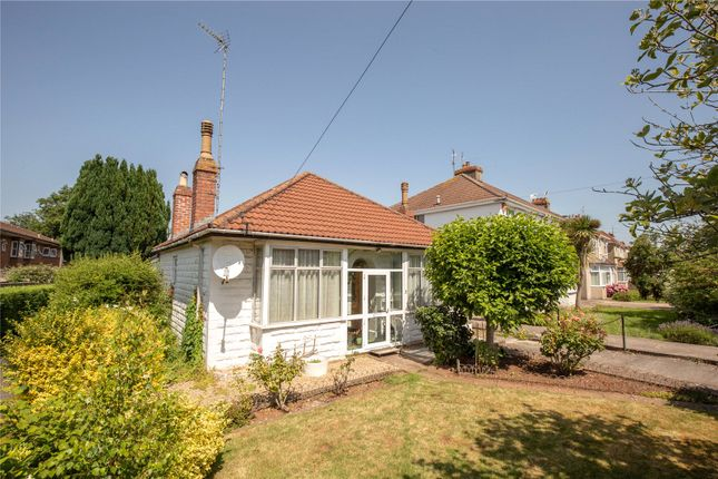 Thumbnail Bungalow for sale in Lincombe Road, Downend, Bristol