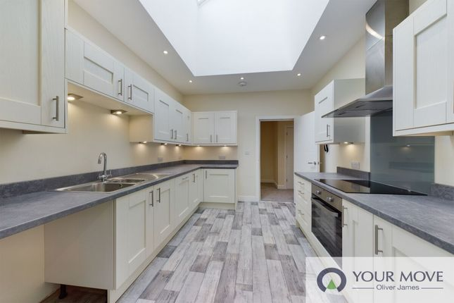 Thumbnail Flat to rent in High Street, Gorleston, Great Yarmouth