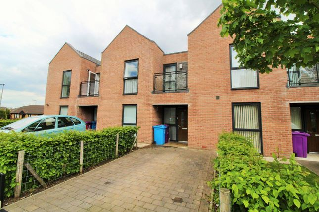 Thumbnail Flat for sale in Endbrook Way, Gateacre, Liverpool
