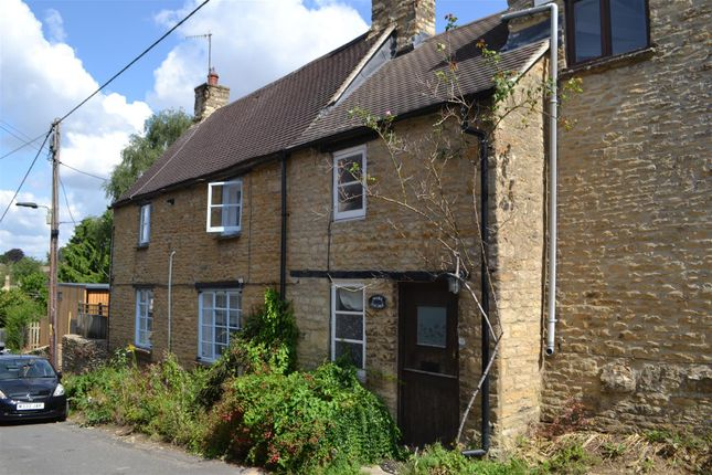 Thumbnail Cottage for sale in Hixet Wood, Charlbury, Chipping Norton
