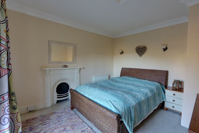 Bedroom 1 of Bell Hill, Lydbrook, Gloucestershire. GL17