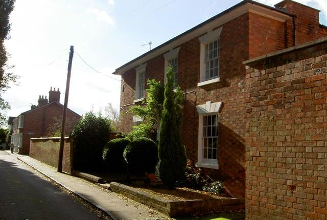 Thumbnail Office To Let In Trinity Street Stratford Upon Avon