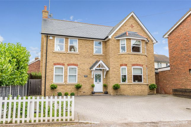4 bed detached house for sale in Chapel Lane, Wakering Conservation Area SS3