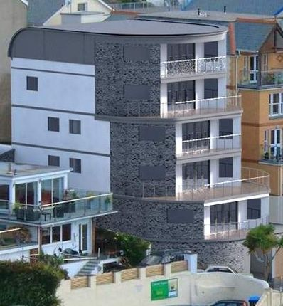 Thumbnail Flat For Sale In Wilder Road Ilfracombe