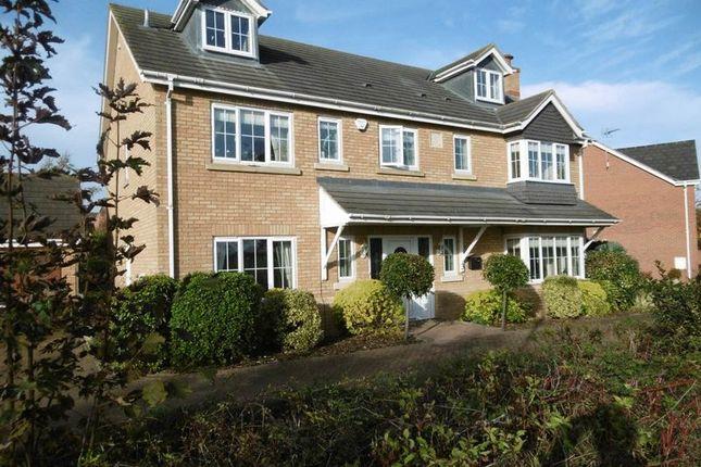 Loch Fyne Close Orton Northgate Peterborough Pe2 7 Bedroom Detached House To Rent 45885986