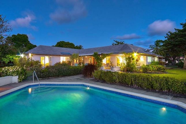 Villa for sale in St Peter, Caribbean, Barbados