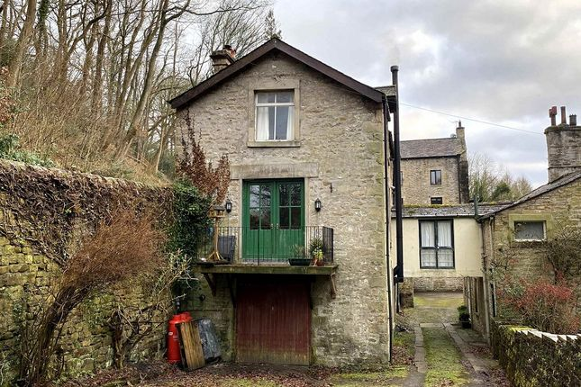 Thumbnail Terraced house for sale in Roeburn Lodge, Wray, Nr Lancaster