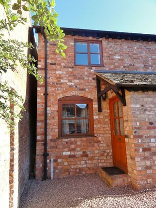 Thumbnail Terraced house to rent in Worcester Road, Ledbury