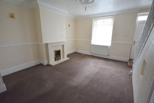 Living Room of Woodside, Witton Park, Bishop Auckland DL14