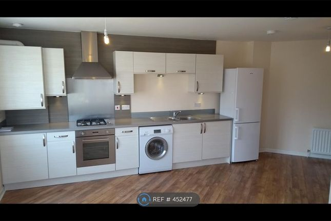 Thumbnail Flat to rent in Charleston Road North, Cove, Aberdeen