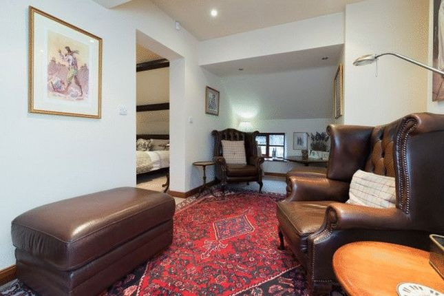 Property For Sale In Longsdon Stoke On Trent