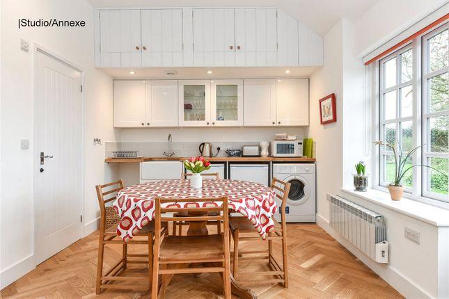 Studio/Annexe of Offham, South Stoke, Arundel, West Sussex BN18
