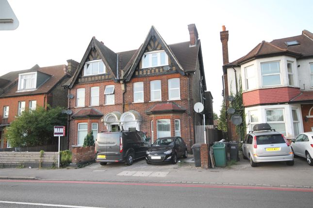 1 bed flat for sale in Duppas Hill Road, Croydon CR0