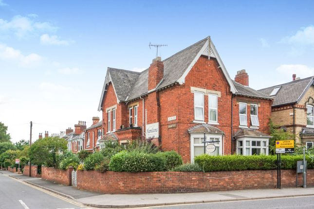 Thumbnail Detached house for sale in 2 Hamilton Road, Lincoln