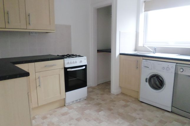 Thumbnail Flat to rent in Portswood Drive, Winton, Bournemouth