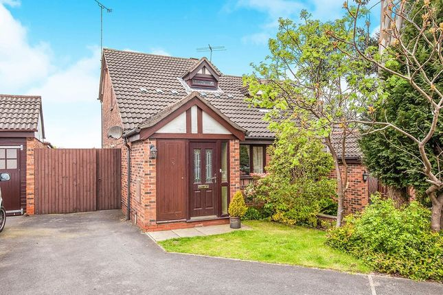 Thumbnail Bungalow to rent in St. Walburges Gardens, Ashton-On-Ribble, Preston