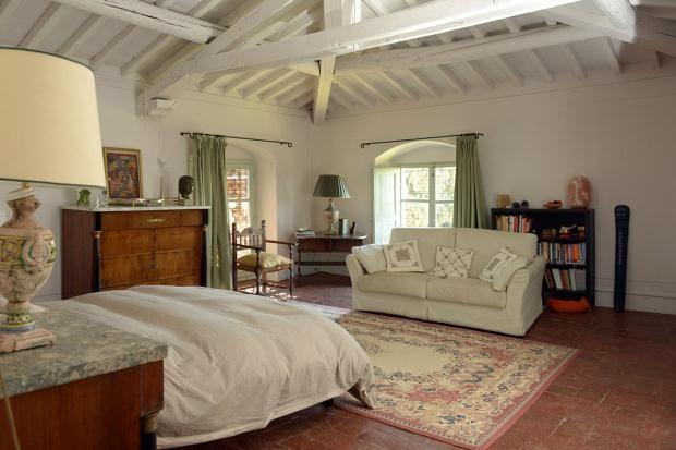 Picture No. 08 of Villa Il Moro, Impruneta, Tuscany, Italy