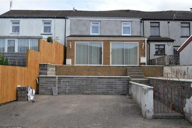 Thumbnail Semi-detached house for sale in Lower Mount Pleasant, Troedyrhiw, Merthyr Tydfil