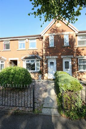 Property for sale in Lindengate Avenue, Hull