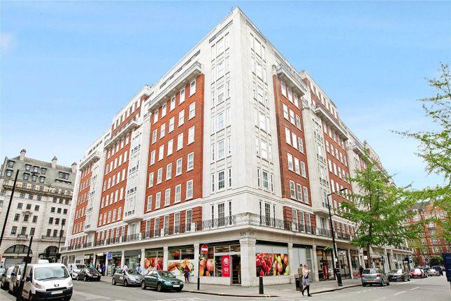 Thumbnail Flat for sale in Marylebone Road, London