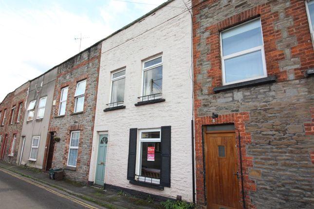 Terraced house for sale in Albert Terrace, Fishponds, Bristol